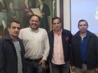 Magistrados guaireños cursan Maestria en la república Argentina