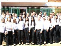 Se realizó la ceremonia de reestructuración de la empresa RELJUV S.A. en Villarrica