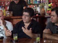 Gaceta Guaireña TV: Grupo Renacer en «El Bar»