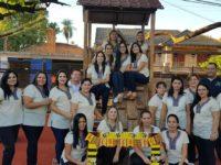 Inician actividades en Escuela Eirete