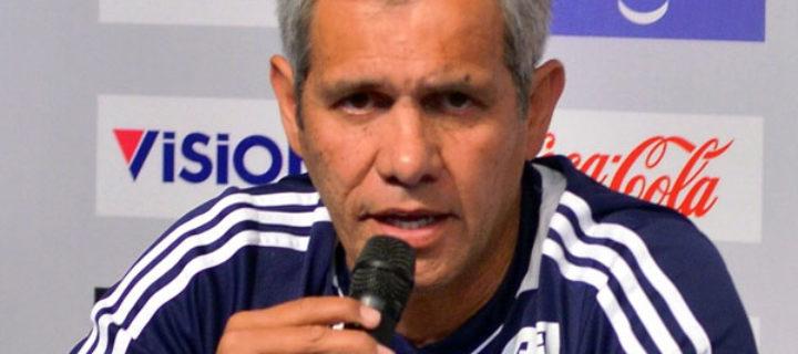 Falleció ésta tarde el ex fúbolista y seleccionador Víctor Genes