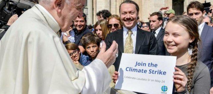El papa pidió que los sacerdotes sean «imagen de pobres y oprimidos»