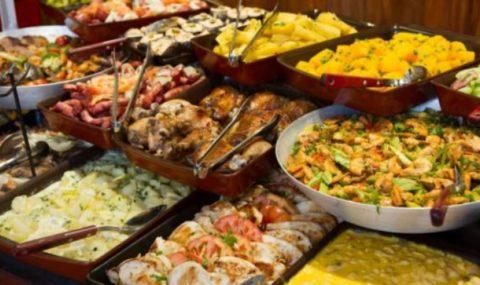 Evitá castigar a tu estómago durante Semana Santa