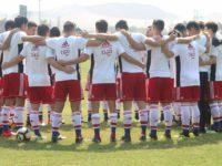 La albirroja Sub 17 juega ante Chile por su clasificación al Mundial