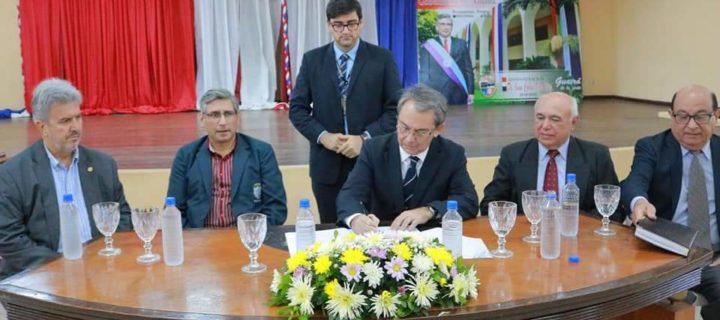 UIP busca fortalecer sus oficinas regionales