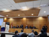 Primer Congreso de Derecho Procesal Garantista en Villarrica