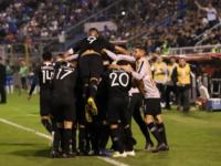 Libertad gana en Chile y se mete a Octavos de las Libertadores