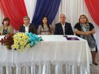 Dr. Carlos Barreto asumió la dirección de la 4ta. Región Sanitaria