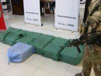 Operativo Pescador: Caen supuestos líderes narcos y 457 kilos de cocaína
