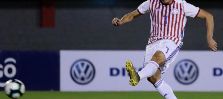 Empate agónico de la selección paraguaya en vispera de la Copa América