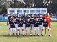 Guaireña FC ganó al 12 y es puntero parcialmente del campeonato Intermedia
