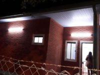 Inauguran nueva construcción de la secretaria parroquial de San Miguel
