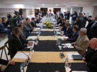 Crisis Itaipú: Comisión de expertos no tiene a quién asesorar