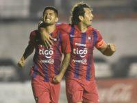 Cerro Porteño busca recuperar la alegría