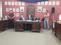 Concejales Municipales recibieron al grupo «Todos por Guaireña»