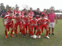 Campeonato Interligas Fase Regional 4ta. Federación