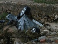 Tres muertos y daños catastróficos por graves inundaciones en España