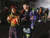 Becky G sorprende con una colaboración con J-Hope, de la exitosa banda BTS
