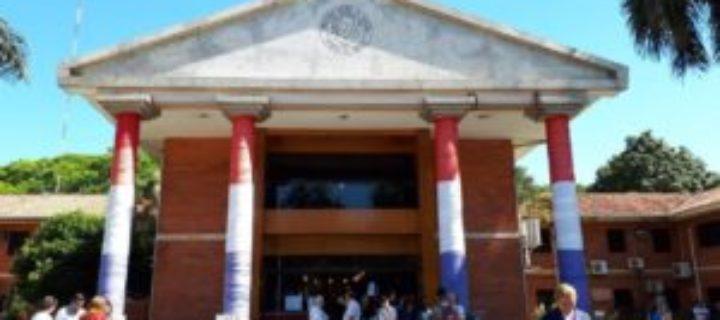 LA UNIVERSIDAD NACIONAL DE ASUNCIÓN INICIA PARO ACADÉMICO PORQUE EL ESTADO INCUMPLE ACUERDO
