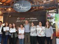 """Premiaron a ganadores del concurso """"Un Libro Un Sueño"""" 1ra. edición"""