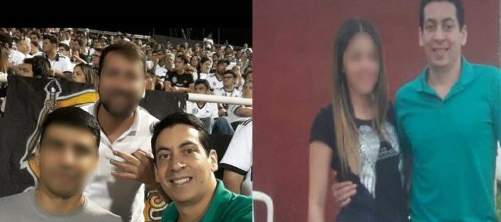 Preso de Tacumbú asistió a un partido y luego regresó como si fuera su casa