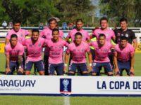 Sol de América, primer semifinalista de la Copa Paraguay 2019