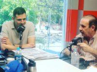 Antolín Alcaraz está feliz en Olimpia y cierra capítulo con la Albirroja