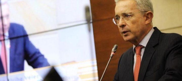 Lo que debes saber sobre la indagatoria del expresidente de Colombia Álvaro Uribe ante la Corte Suprema