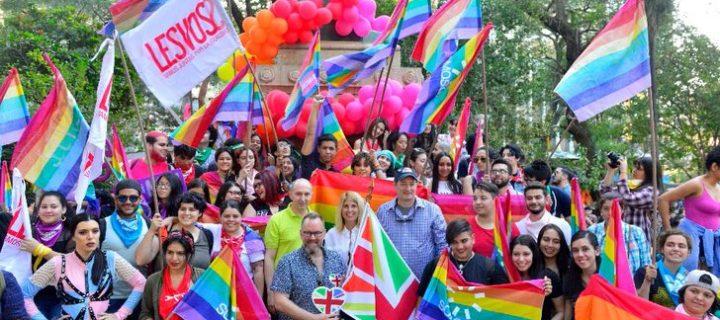 """""""Me parece perfecto que sea prohibida"""", afirma concejala con respecto a festival LGBTI en CDE"""