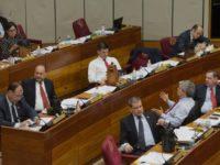 Senado otorga G. 15.000 millones a la CGR y se crearán más cargos