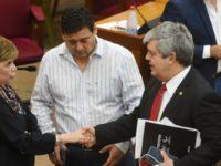 Los partidos pretenden un aumento de subsidios, pero no rinden cuentas