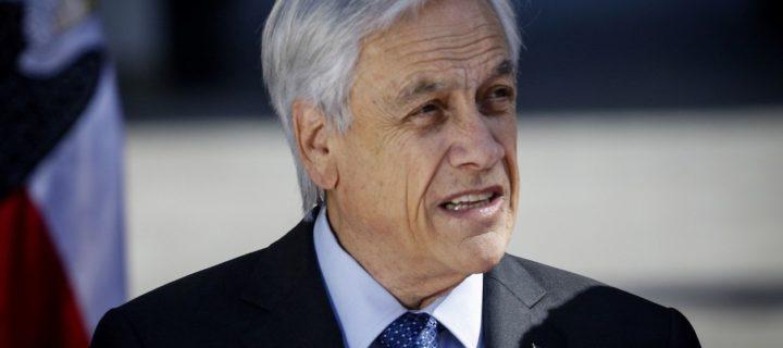 Protestas en Chile | Entrevista a Sebastián Piñera: «Estamos dispuestos a conversarlo todo, incluyendo una reforma a la Constitución»