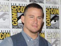 Channing Tatum dirigirá su primera película sobre un militar retirado