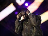 Los 11 temas del disco de Kanye West llegan al Hot 100 de Billboard
