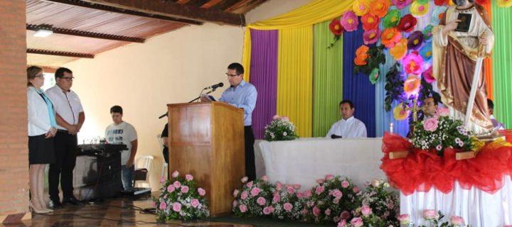 Ultreya Diocesana 2019
