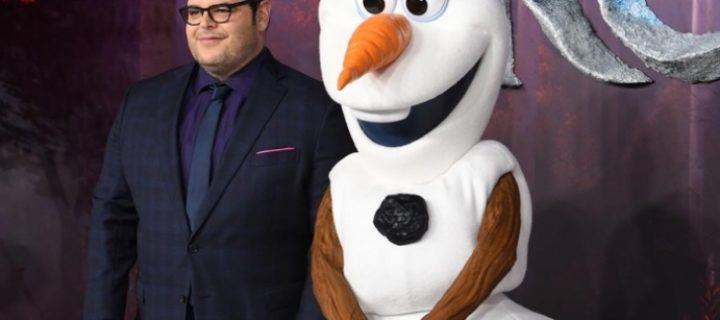 «Frozen II» triunfa en Acción de Gracias en Estados Unidos