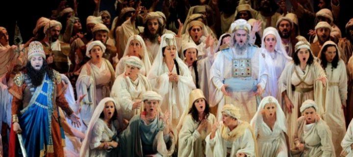 Plácido Domingo actúa por vez primera en España tras las acusaciones de acoso