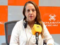 Rocío Casco trata de estafador a Camilo Soares y lo vincula con Horacio Cartes