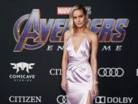 «Captana Marvel 2» calienta motores con el 2022 como posible fecha de estreno