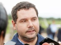 Renunció Hugo Volpe a Viceministerio tras acusaciones de corrupción