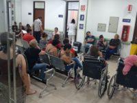 Epidemia de Dengue: Habilitan una app para poder pagar por la visación del reposo.