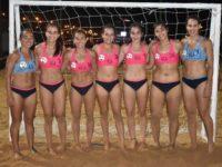 Beach Handball Encarnación Verano 2020 conquistada por Guaireños