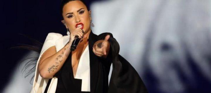 Demi Lovato regresará a los escenarios en la gala de los Grammy