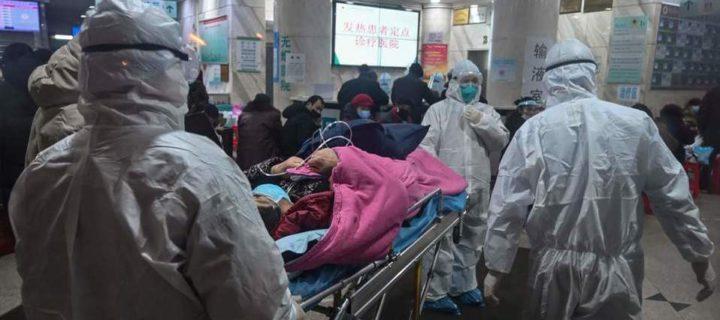 Coronavirus deja 170 muertos, a una semana del cierre de Wuhan