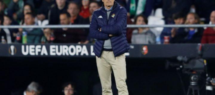 Quique Setién reemplaza a Valverde en el Barcelona