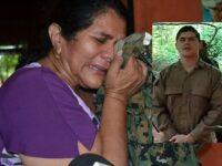 Madre de Edelio Morínigo: «las autoridades no tienen interés en encontrar a mi hijo»