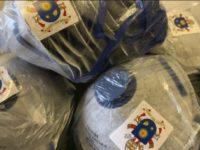 Vaticano envía miles de mascarillas a China contra el coronavirus
