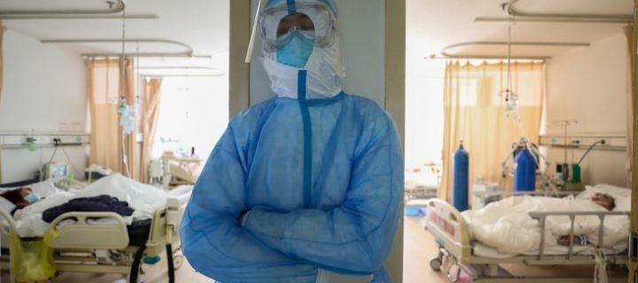 Muere por coronavirus el director de un hospital de Wuhan