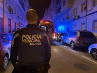 Paraguaya muere en Madrid tras recibir un disparo en la cabeza