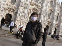 Italia busca al paciente cero para frenar avance del virus